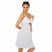 Belabumbum Queen Bee Maternity And Nursing Chemise