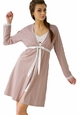 Belabumbum Queen Bee Maternity And Nursing Robe