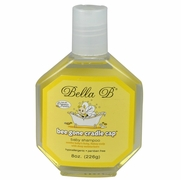 Bella B Bee Gone Cradle Cap Foaming Shampoo