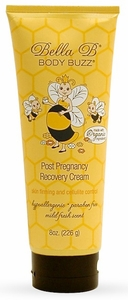 Bella B Body Buzz Post Pregnancy Recovery Cream - Promo Item