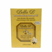Bella B Breast Feeding Massage Oil