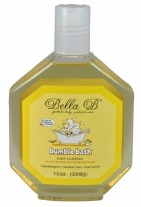 Bella B Bumble Bath Bubble Bath