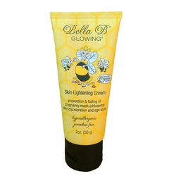 Bella B Glowing Skin Lightener