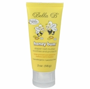 TEMPORARILY SOLD OUT Bella B Honey Bum Diaper Rash Butter