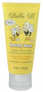 Bella B Honey Bum Diaper Rash Butter