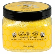 Bella B Mama Soak Refreshing Sitz Bath Powder