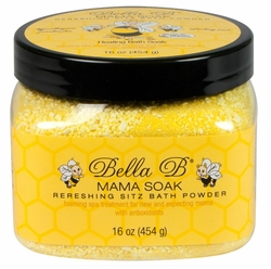 Bella B Mama Soak Refreshing Sitz Bath Powder-Promo Item