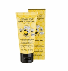 TEMPORARILY OUT OF STOCK Bella B Nipple Nurture Butter