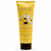 Bella B Silk And Honey Moisturizing Body Cream - Promo Item