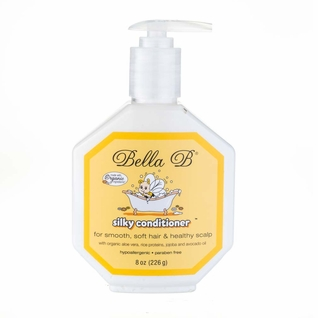Bella B Silky Conditioner for Hair