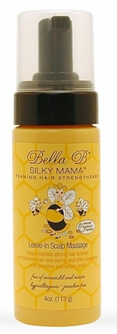 SOLD OUT Bella B Silky Mama Foaming Hair Strengthener
