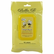 Bella B Soothing Baby Diaper Wipes-Promo Item