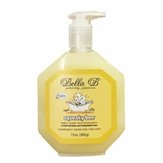 Bella B Squeaky Bee Bodywash and Shampoo