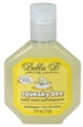 Bella B Trial Size Squeaky Bee Bodywash & Shampoo 2.5oz