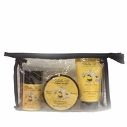 Bella B Tummy Honey 3 Pack -  Butter, Stick & Cream