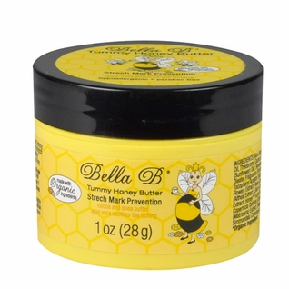 Bella B Tummy Honey Butter 1 oz - Promo Item