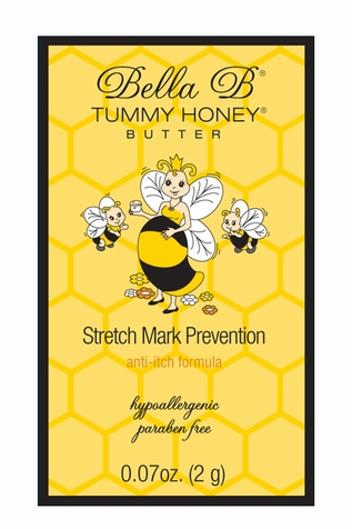 Bella B Tummy Honey Butter Sample Packet