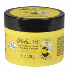 Bella B Tummy Honey Butter - Trial Size