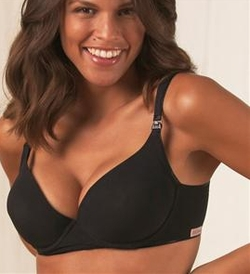 SOLD OUT Bella Materna Padded Nursing Bra