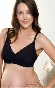 Bella Materna Smooth Cup Nursing Bra