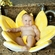 Blooming Bath Foldable Baby Bath - Yellow