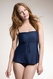 SOLD OUT Boob Fast Food Maternity Nursing Tankini Swimsuit