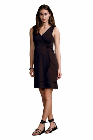 Boob Juno Maternity Nursing Sleeveless Dress