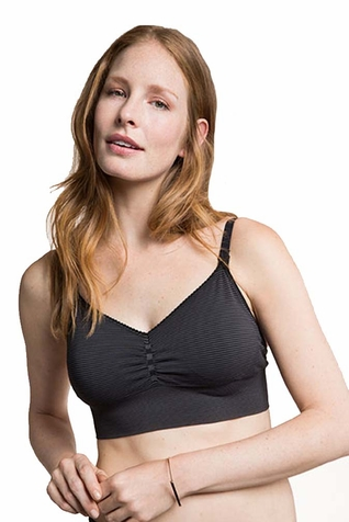 Boob Maternity Nursing Fast Food Bra - Wide Band