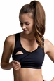 Boob Maternity Nursing Fast Food Sports Bra