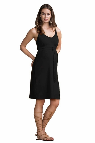 Boob Molly Maternity Nursing Sleeveless Dress