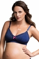 Boob Nursingwear Maternity And Nursing Fast Food Bra - Polka Dot