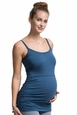 Boob Nursingwear Maternity And Nursing Ruched Singlet Cami Top