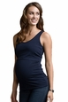 Boob Nursingwear Organic Cotton Maternity And Nursing Singlet Tank Top