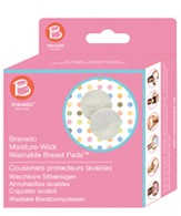 Bravado Designs Washable Breast Pads