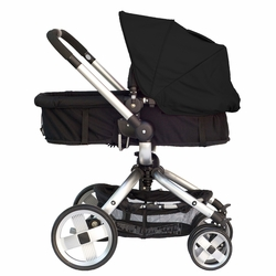 JJ Cole Collections Broadway Designer Stroller