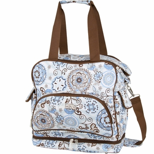 SOLD OUT Bumble Bags Camille Changing Bag - Starry Sky