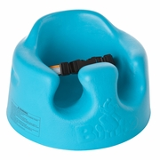 SOLD OUT Bumbo Floor Seat With Seat Belt - Blue