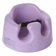 SOLD OUT Bumbo Floor Seat With Seat Belt - Lilac