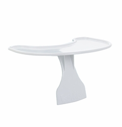 Bumbo Tray For Bumbo Floor Seat - Ivory
