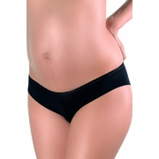 Cache Coeur 3D Light Shorty Seamless Under Belly Maternity Panties
