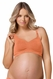 Cake Lingerie Rock Candy Luxury Seamless Maternity Nursing Bra