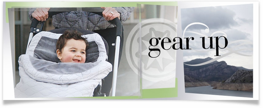 Car Seats, Strollers & Carriers