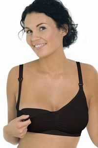 Carriwell Seamless Maternity And Nursing Bra