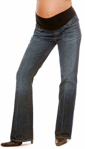 SOLD OUT Citizens of Humanity Kelly Maternity Jeans -Pacific Wash