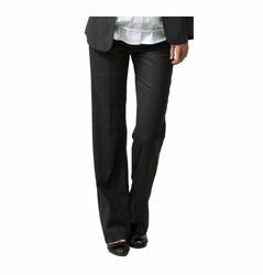Crave City Career Maternity Straight Leg Trousers