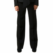 Crave Neo Parallel Leg Career Maternity Trousers
