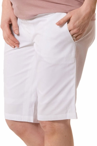 SOLD OUT Crave Preppy Maternity Tailored Walking Shorts