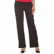 Due Maternity Classic Career Maternity Pants
