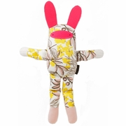 Dwell Studio Bunny Stuffed Animal