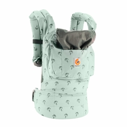 SOLD OUT Ergobaby Original Ergo Baby  Carrier - Limited Edition Sea Skipper